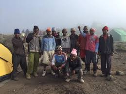 Kili Excursion & Safaris
