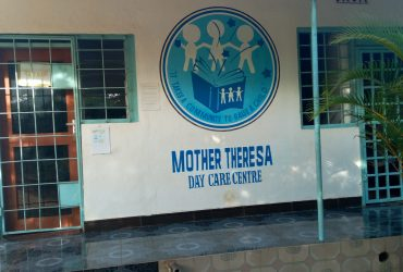 MOTHER THERESA NURSERY & DAY CARE CENTRE – MOSHI
